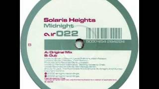 Solaris Heights - Midnight (Dub)