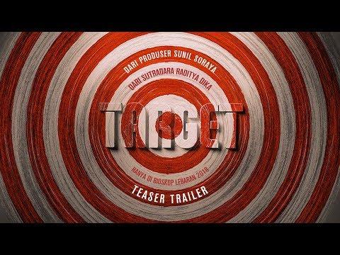 TEASER FILM TARGET