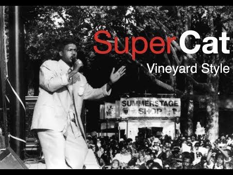 Super Cat - Vineyard Style (Answer Riddim)