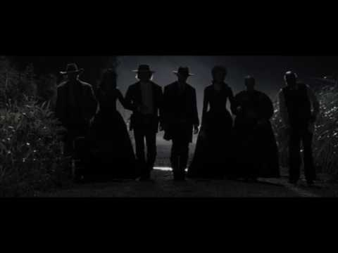 Occupy Nothing, Django Unchained Edition SD