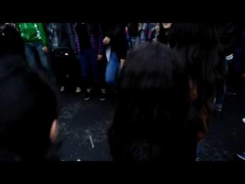 Ներսիկ Իսպիրյանի համերգին՝Հաճըն պարային համույթը