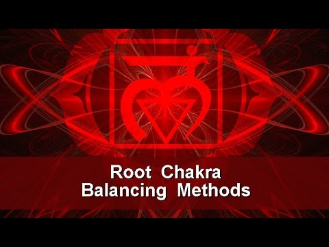 BALANCE YOUR ROOT CHAKRA SUPER FAST! SUBLIMINAL HYPNOSIS BINAURAL BEATS FREQUENCY MEDITATION - 동영상