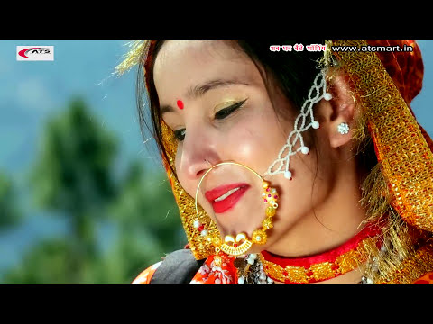 Wo Rangili Dhana Kumaoni Video song  HD !! Jitendra Tomkyal !!