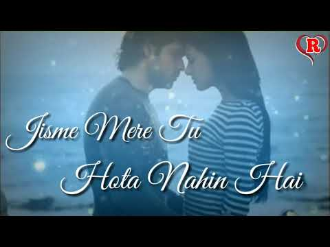 Haan Tu Hai Romantic Love Whatsapp status video