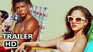 BEACH RATS Movie Clips Trailer (2017) Teen Drama Movie HD