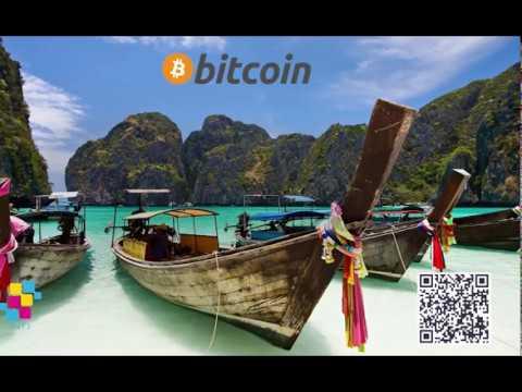 The Bitcoin Perpetual Traveler