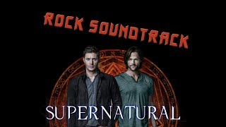 Supernatural Rock OST