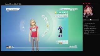 Sims 4 | Genetics Challenge