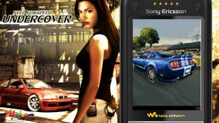 vuclip Need For Speed : Undercover 3D  EA Java Mobile Game [watch in HD]