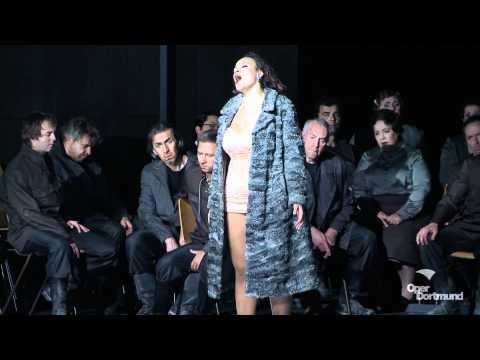 Norma (Trailer 2) - Oper Dortmund