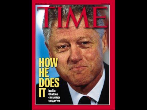 "1999 SPECIAL REPORT: ""PRESIDENT CLINTON PREDICTS THE FUTURE"""
