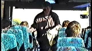 2003 Tour Part One