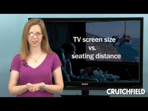 how to measure tv vesa size what is vesa mount patte doovi. Black Bedroom Furniture Sets. Home Design Ideas