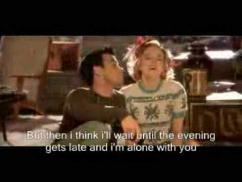 Something Stupid [ Robbie Williams   Nicole Kidman ] W  ...
