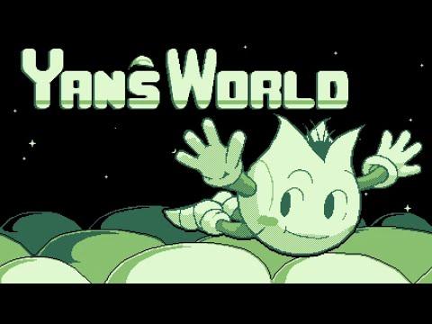 Yan's World (Kickstarter) Demo |