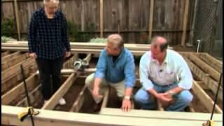 Как построить террасу или веранду своими руками