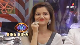 Bigg Boss S14 | बिग बॉस S14 | Shakti Makes Fun Of Rubina