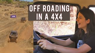 Off Roading In Goa, Dandeli, Karnataka | Off-Beat Goa Travel Video | Tanya Khanijow