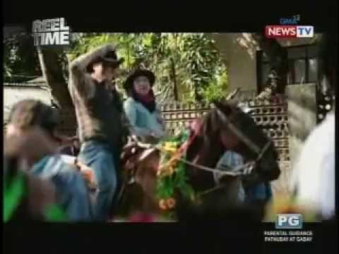 Get To Know Real-life Cowboys And Cowgirls In Rodeo Masbateño Festival | Reel Time