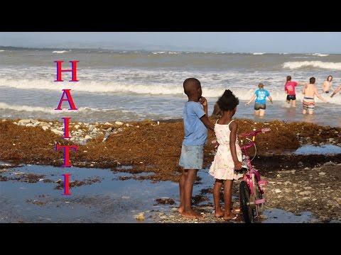 A High School Trip to Haiti Trailer