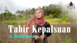 Download lagu TABIR KEPALSUAN (H. Rhoma Irama) - REVINA ALVIRA (Cover Dangdut)