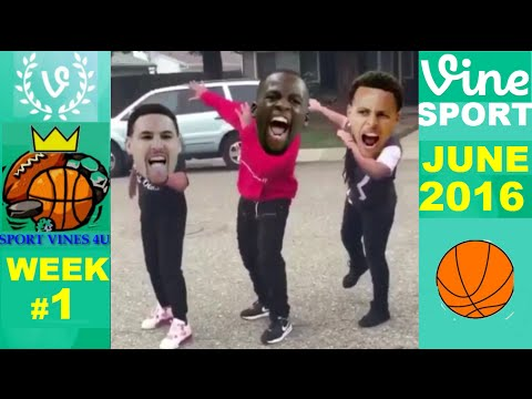 Best Sports Vines of JUNE 2016