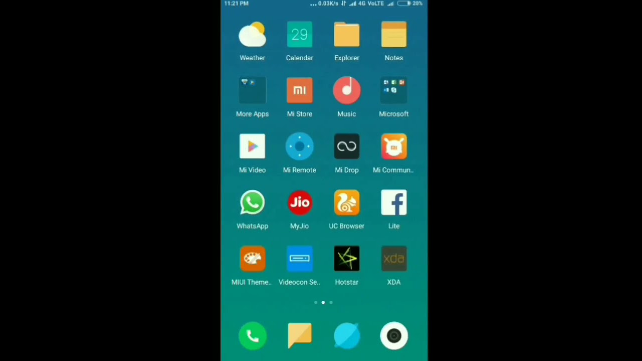 How to install mtz file (how to install miui themes from a thid-party link)