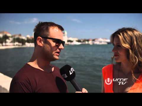 UMF TV SPECIAL: DASH BERLIN