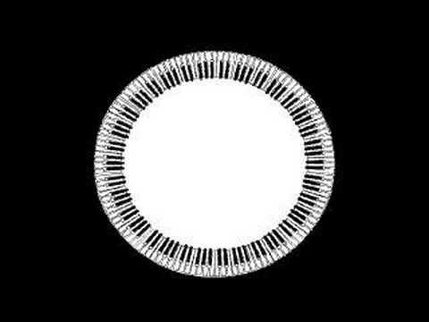 Molecular Dance remix / DJ Anakonda (Yumi Hara Cawkwell)