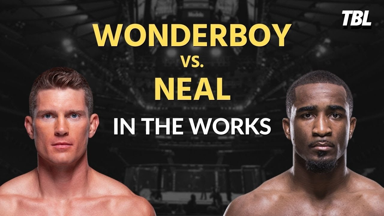 Watch UFC Fight Night: Thompson vs. Neal 12/19/20