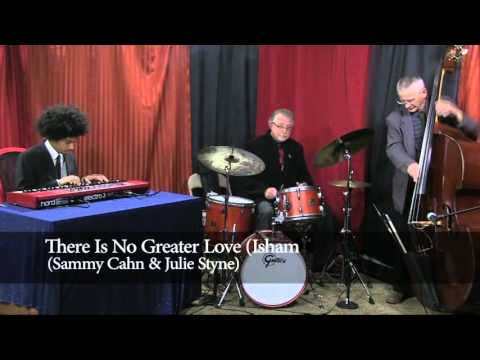 Jazz From the 'Combs featuring the Bob Kaufman Trio (copyright Oct 2013)