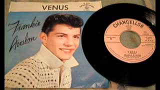 Frankie Avalon - Venus  45 rpm!