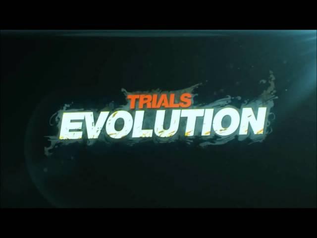Trials HD 2 - Trials Evolution