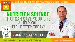 ?? Nutrition Science That Could Save Your Life! | Dr Joel Fuhrman |  The End to Dieting