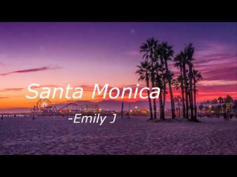 """SANTA MONICA"" (EmilyJ)"
