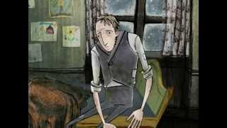 Phim hoạt hình cảm động về tình cha: Búp bê giày