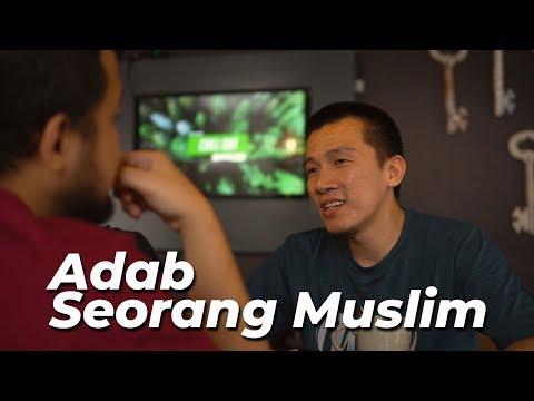 UST Felix Siauw : ADAB SEORANG MUSLIM