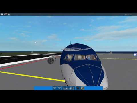 Aqua airways flight/Airbus A350 (Investor)
