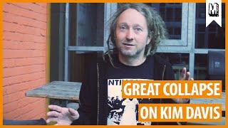Thomas Barnett talks about Kim Davis (Interview/Statement) // GREAT COLLAPSE & STRIKE ANYWHERE
