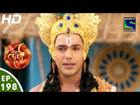 Suryaputra Karn - सूर्यपुत्र कर्ण - Episode 198 - 24th March, 2016