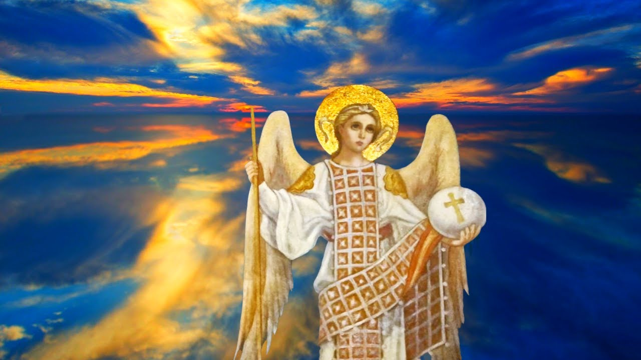 Download 🔴Archangel Healing Music/Meditation Music/Angelic Music/Relieve Stress/Attract LOVE/Study Music