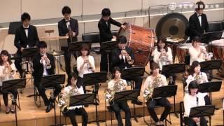 課題曲Ⅳ 小林 武夫 / コンサートマーチ「青葉の街で」