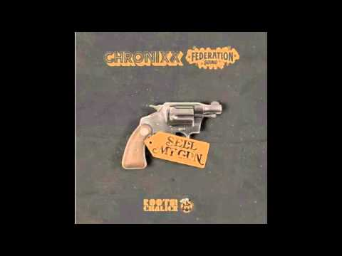 CHRONIXX - SELL MY GUN - ZINCFENCE RECORDS