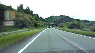R497 西九州自動車道 (福重JCT~浜玉IC)