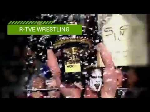 WWE La Historia de Sting en Español