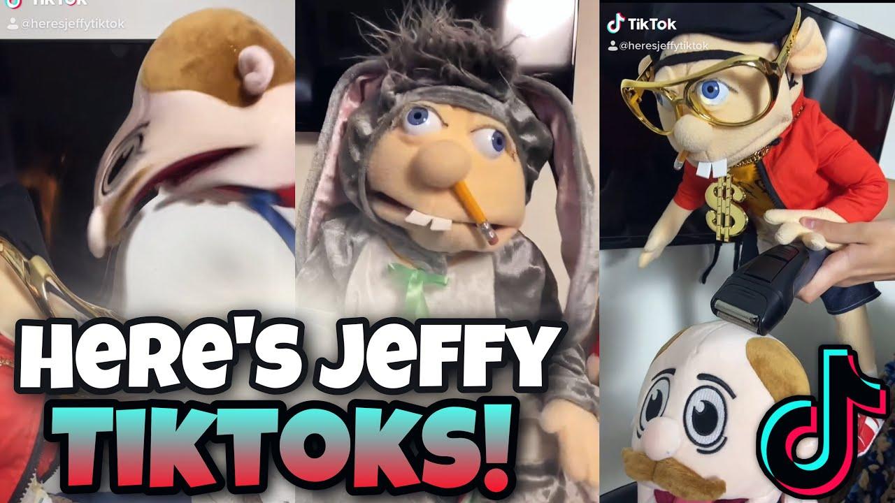 Download 10 Minutes of Here's Jeffy TikToks!