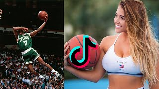 🏀 6 Minutes of Basketball TikTok's That Are Certified Jelly