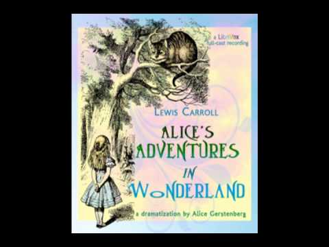 Alice in Wonderland - A Play based on the books by Lewis CARROLL
