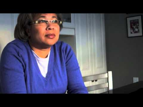 Interview with Mom: Canadian Citizen vs Jamaican Immigrant