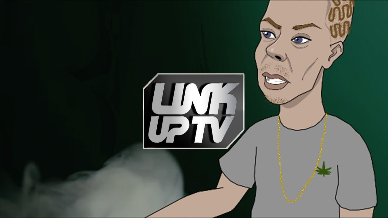 M Dot R ft. Gritty Gritz X Scrufizzer - Sekkle & Calm [Music Video] | Link Up TV